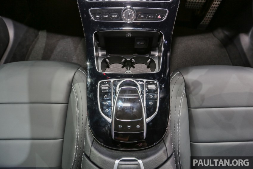 W213 Mercedes E-Class makes ASEAN debut at BKK show – E220d Exclusive, AMG Dynamic for Thailand Image #464550