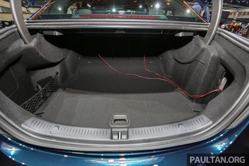 W213 Mercedes E-Class makes ASEAN debut at BKK show – E220d Exclusive, AMG Dynamic for Thailand Image #464569