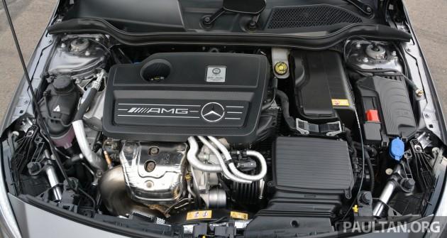 Mercedes-Benz A-Class FL Dresden-78