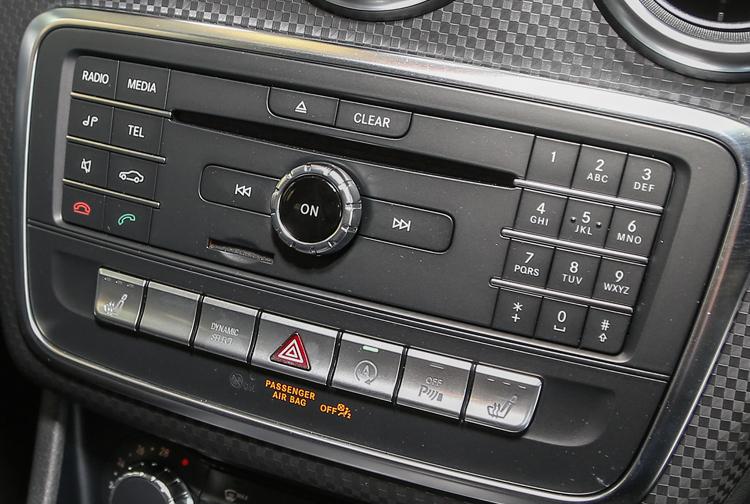 Mercedes-Benz A-Class facelift debuts: A180 Urban Line, A200 AMG Line, A250 Sport; RM196k to RM239k Image #453841
