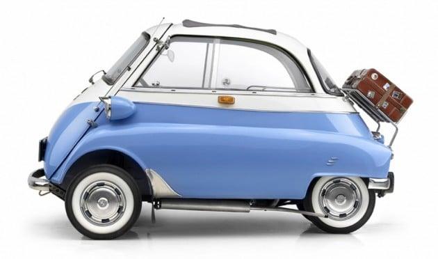 Micro Mobility Microlino - 1