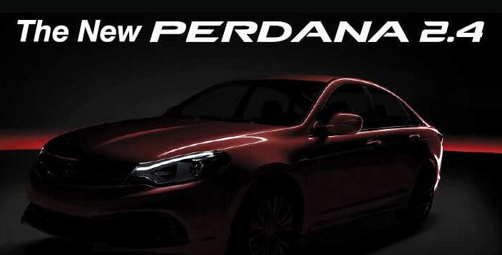 2016 Proton Perdana – official specifications released Image #459317