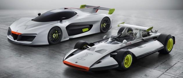Pininfarina H2 Speed Concept-6