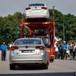 Proton LHD Preve to Chile 10