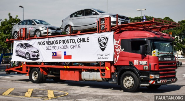 Proton LHD Preve to Chile 11