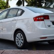 Proton LHD Preve to Chile 7