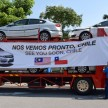 Proton LHD Preve to Chile 8