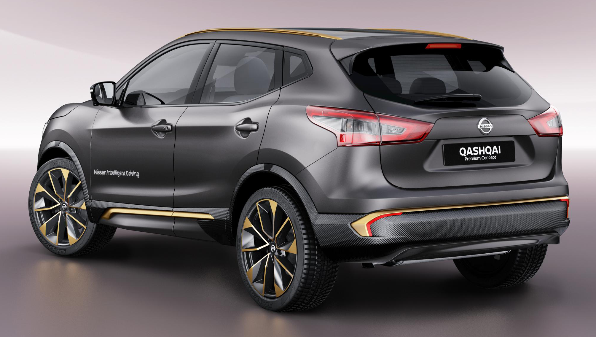 autonomous nissan qashqai piloted drive suv to be launched in europe in 2017 road demo this. Black Bedroom Furniture Sets. Home Design Ideas