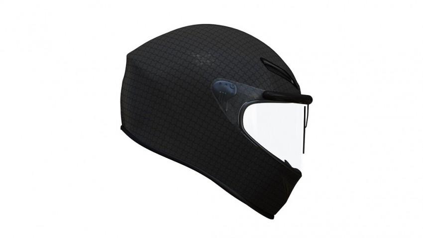 Rainpal wiper system for helmet visors – a good idea? Image #457125