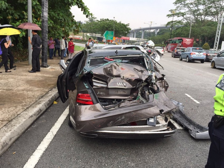 Road safety campaigns fail to reduce road accidents and ...