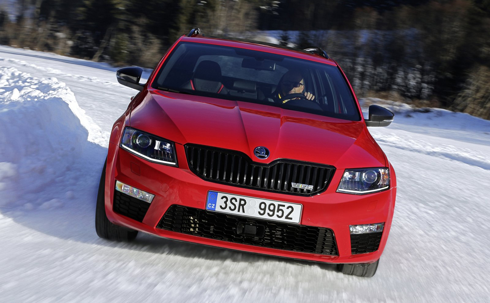skoda octavia rs 4 4 all wheel drive for the 2 0 tdi. Black Bedroom Furniture Sets. Home Design Ideas