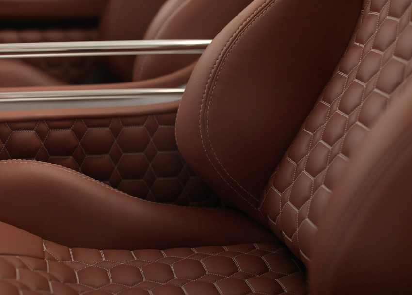 Spyker C8 Preliator – a classic airplane for the road Image #454540