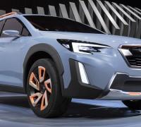Subaru XV Concept 3