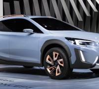 Subaru XV Concept 7