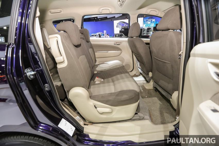 GALLERY: Suzuki Ertiga Dreza on sale in Thailand Image #465228