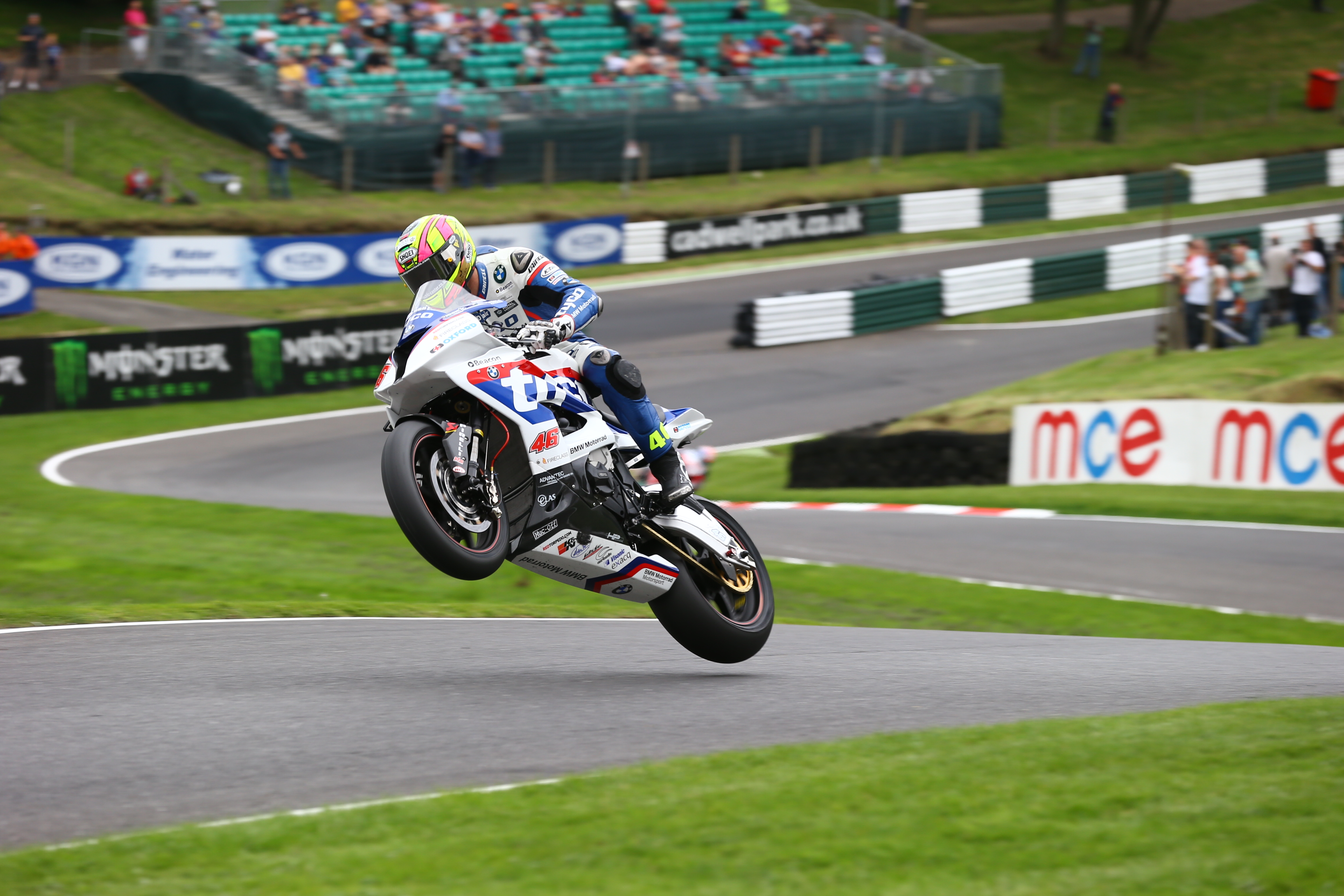 Tyco BMW S1000RR race replica – 75 made, UK only Paul Tan - Image 458144