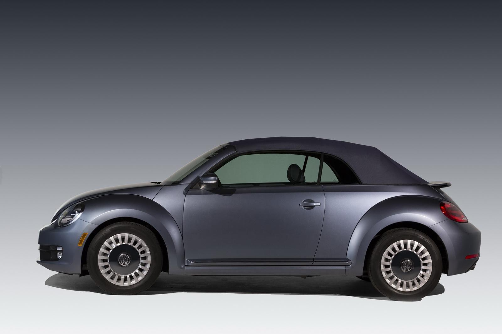 2016 volkswagen beetle convertible denim edition image 456280. Black Bedroom Furniture Sets. Home Design Ideas