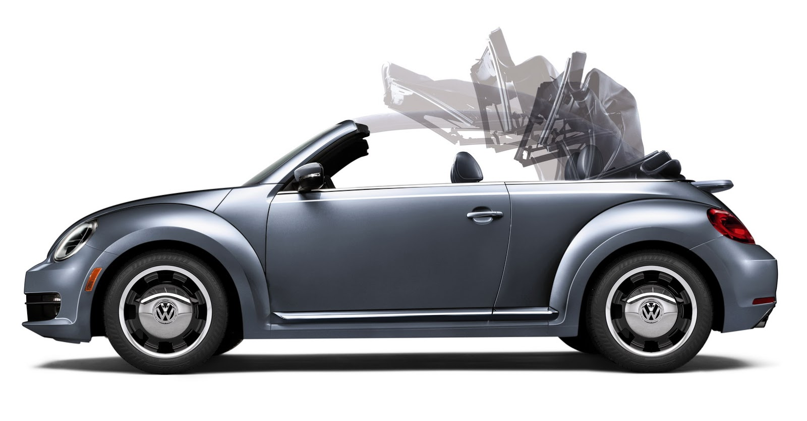 2016 volkswagen beetle convertible denim edition image 456288. Black Bedroom Furniture Sets. Home Design Ideas