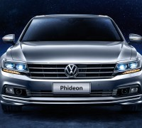 VW Phideon-01