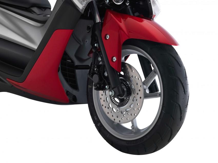 Yamaha NMax 2016 sah dijual pada harga RM8,812 Image #456837