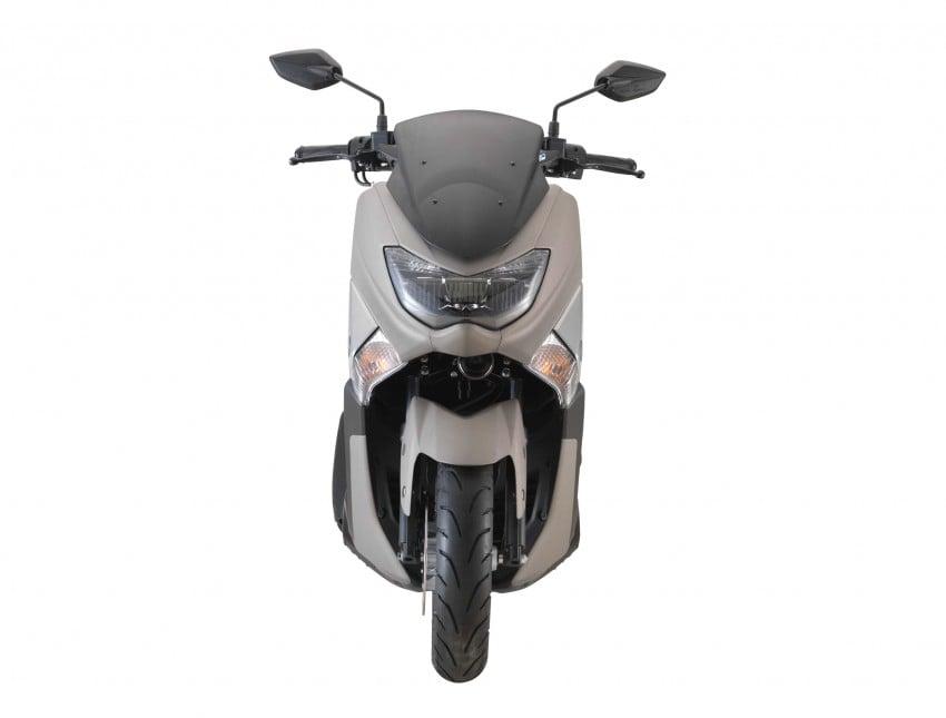 Yamaha NMax 2016 sah dijual pada harga RM8,812 Image #456847