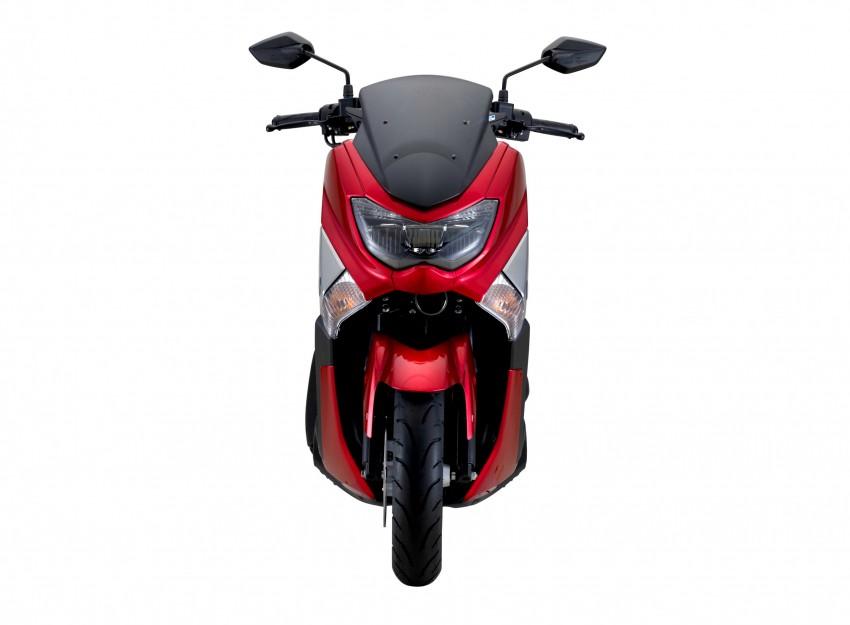Yamaha NMax 2016 sah dijual pada harga RM8,812 Image #456845