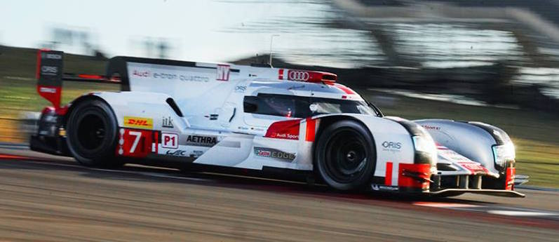 Audi Dismisses Formula 1 Topic Prefers Le Mans Dtm Image