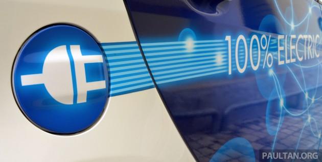 electric 100