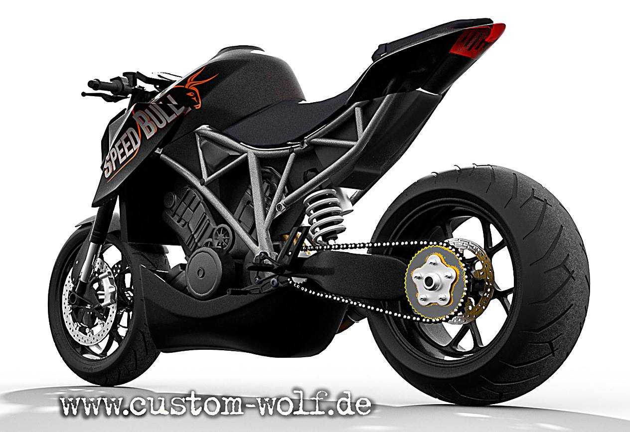 2016 ktm 1290 super duke r becomes the speed bull image 453697. Black Bedroom Furniture Sets. Home Design Ideas