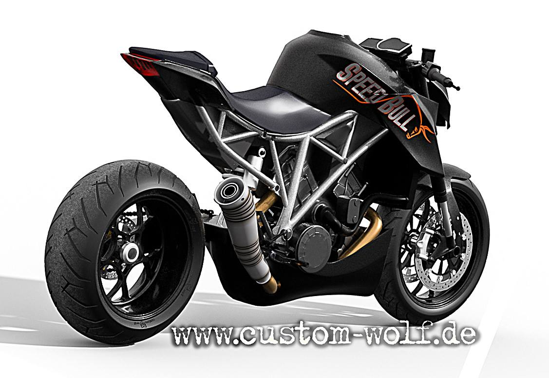 2016 ktm 1290 super duke r becomes the speed bull image 453698. Black Bedroom Furniture Sets. Home Design Ideas