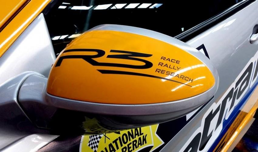 Proton R3 announces customer racing programmes Image #469061