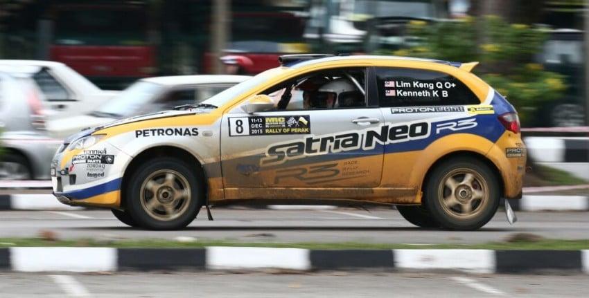 Proton R3 announces customer racing programmes Image #469056