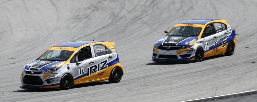 Proton R3 announces customer racing programmes Image #469055