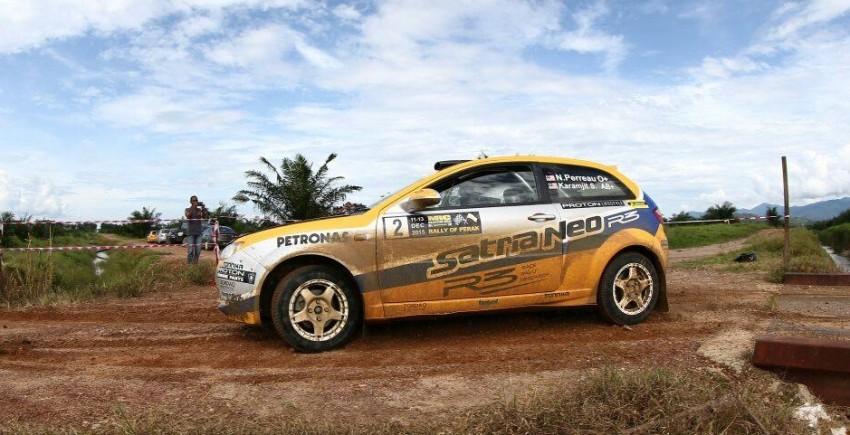 Proton R3 announces customer racing programmes Image #469052