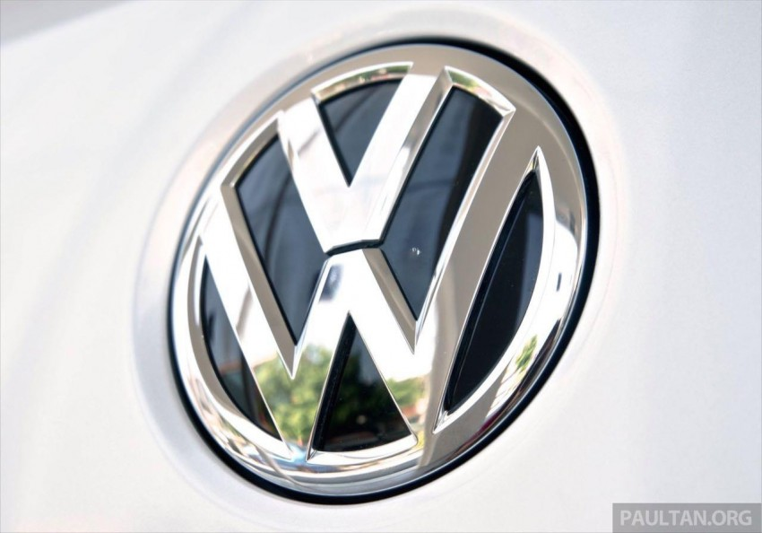 Federal Trade Commission sues Volkswagen in the US Image #469251