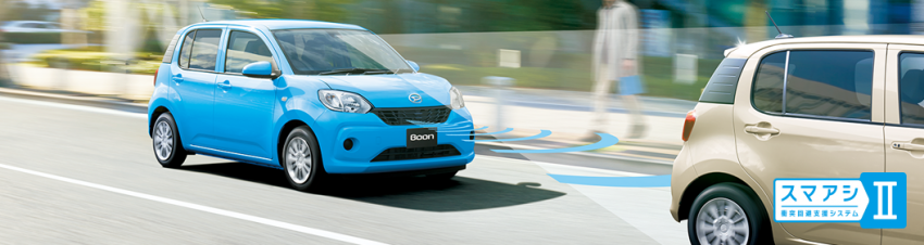2016 Daihatsu Boon unveiled – next Myvi incoming? Image #475586