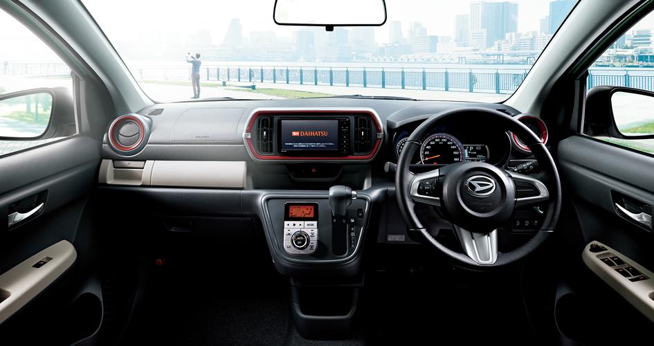 2016 Daihatsu Boon unveiled – next Myvi incoming? Image 475566