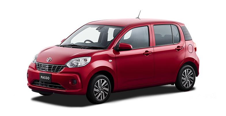 All-new Toyota Passo revealed  – new Perodua Myvi? Image #475489