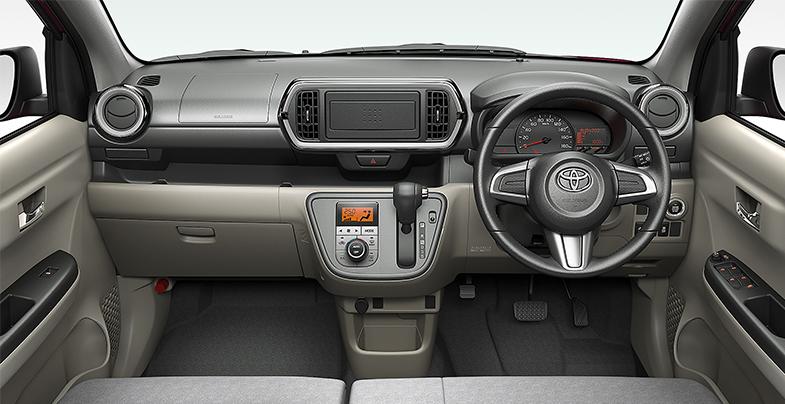 All-new Toyota Passo revealed  – new Perodua Myvi? Image #475486