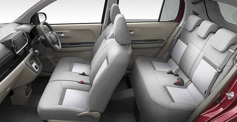 All-new Toyota Passo revealed  – new Perodua Myvi? Image #475485