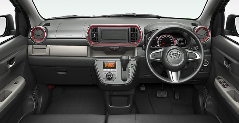 All-new Toyota Passo revealed  – new Perodua Myvi? Image #475484