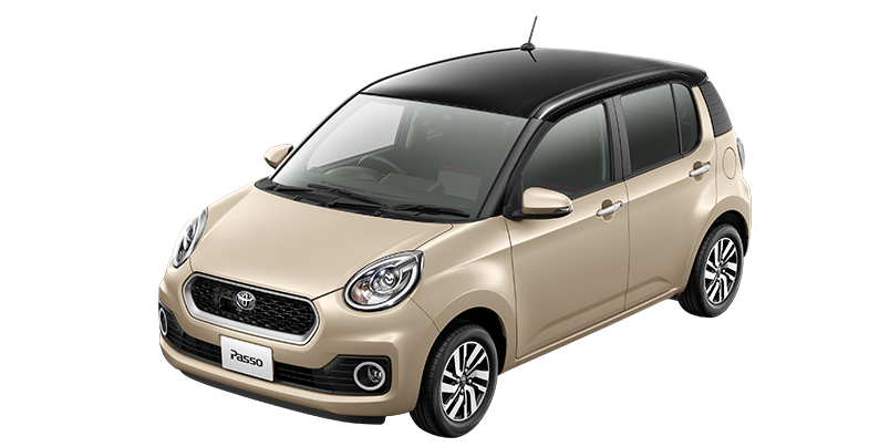All-new Toyota Passo revealed  – new Perodua Myvi? Image #475467