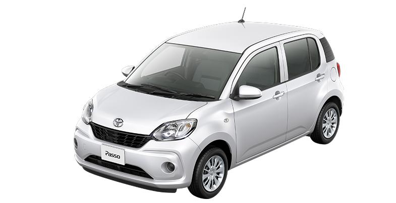 All-new Toyota Passo revealed  – new Perodua Myvi? Image #475464