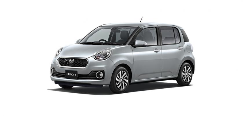 2016 Daihatsu Boon unveiled – next Myvi incoming? Image #475572
