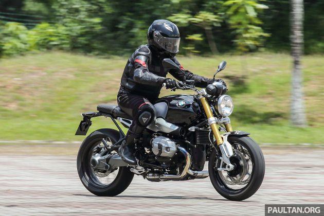 2015 BMW Motorrad RnineT -3