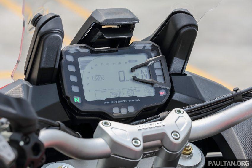 REVIEW: 2016 Ducati Multistrada 1200 – for all reasons Image #477474