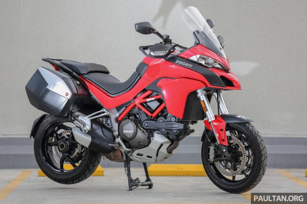 Ducati Monster Malaysia Price List
