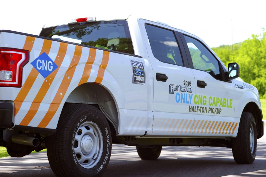 Back to Story: Ford F150 Special Service Vehicle for law enforcement