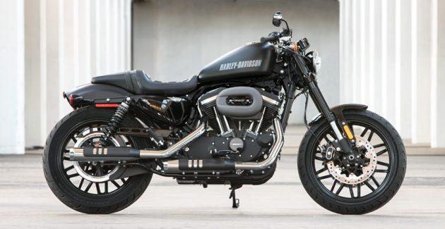 2016 Harley-Davidson Roadster 1200 (5)