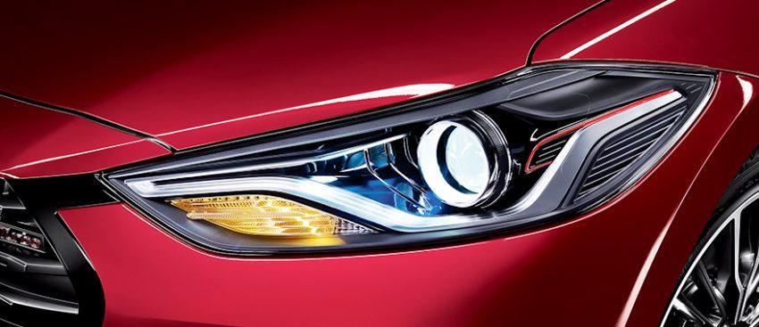 Hyundai Elantra Sport launched – 1.6 T-GDi, 204 hp Image #486262